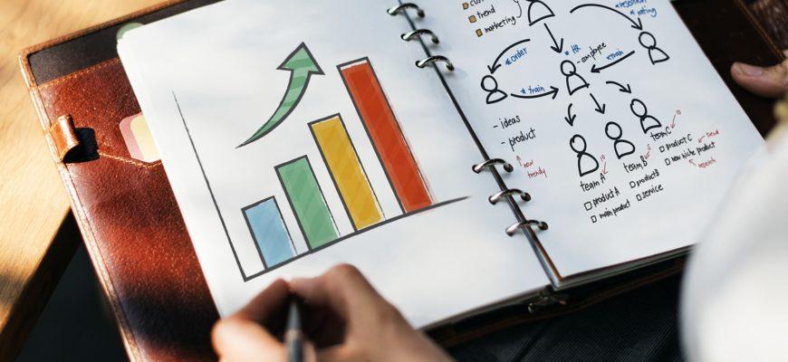 стратегии интернет-маркетинга
