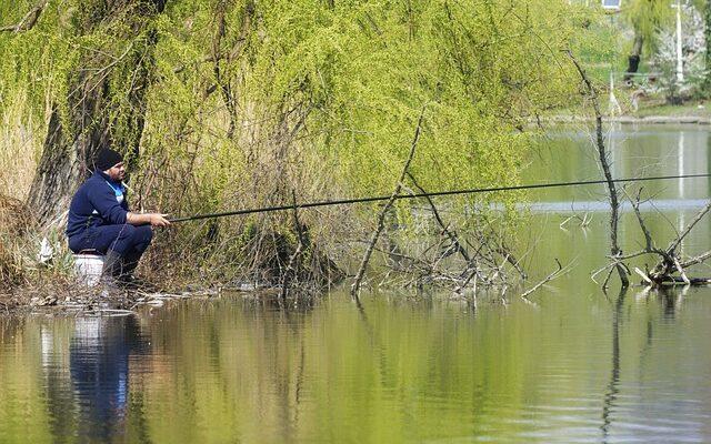 Рыбалка в мае: кого, на что и как ловить